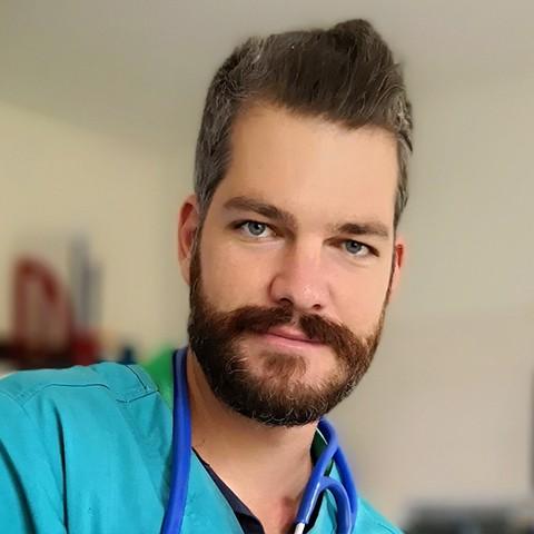 Dr. Flesch Márton